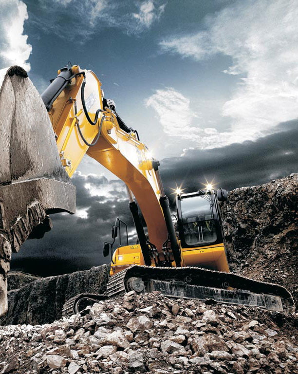 Matts Excavation Inc